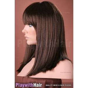 Accessories - DX CLEO WIG in 6